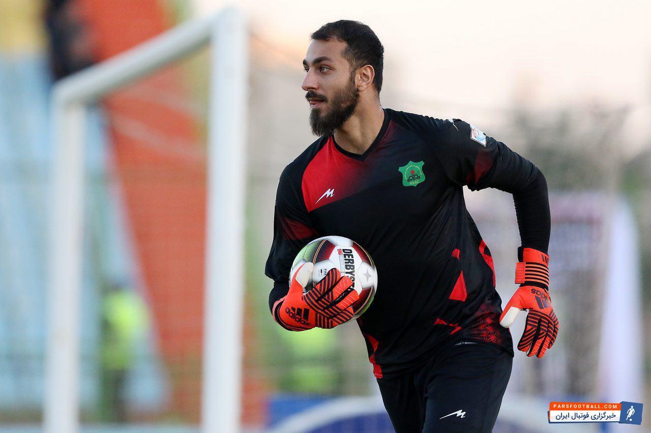 مکانی : خیلی ها فکر می کردند با قربانی کردن من فوتبال ایران روبه پاکی می رود