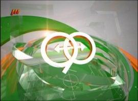 حواشی دیدنی لیگ برتر در برنامه نود شبکه سه روز دوشنبه 11 دی