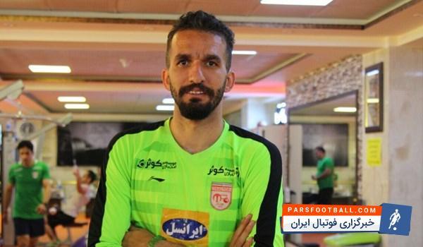 محمد نوری هافبک سابق تیم پرسپولیس، پارس چنوبی را برای ادامه فوتبالش انتخاب کرد