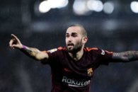 باشگاه سویا به دنبال جذب الکس ویدال مدافع تیم فوتبال بارسلونا قرار دارد