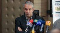 کفاشیان در مورد اتفاقات روز جمعه در ورزشگاه آزدای تهران با پارس فوتبال گفتگو انجام داد