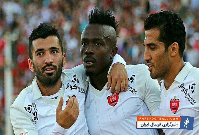 منشا که در بازی هفته قبل مقابل پیکان موفق به گلزنی شده بود، جزو نفرات کلیدی تیم برانکو به شمار می رود وی پیشنهادی از تیم بورسا اسپور ترکیه دارد.