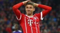 مهارت ها و گل های توماس مولر ستاره تیم فوتبال بایرن مونیخ آلمان