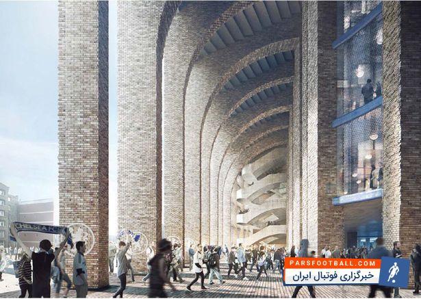 ساخت این استادیوم برای رومن آبراموویچ مالک باشگاه چلسی، حدود 1 میلیارد پوند هزینه خواهد داشت و به گرانقیمت ترین ورزشگاه اروپا تبدیل میشود. با این حال ....