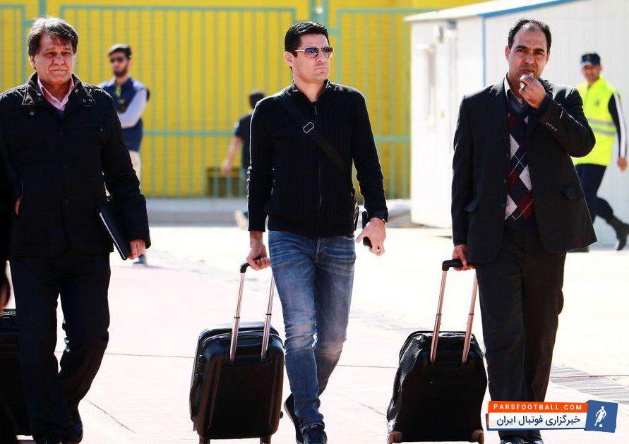 واکنش داور بین المللی فوتبال به قضاوت در دربی پایتخت