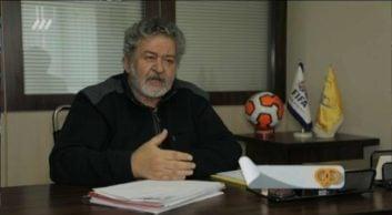 بررسی وضعیت قرارداد برای لباس تیم ملی در برنامه نود شبکه سه روز دوشنبه 11 دی 96