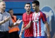 مسعود شجاعی هافبک تیم فوتبال آاِک یونان گفت که از سوی باشگاه پیشین خود مجبور به بازی مقابل نماینده رژیم صهیونیستی شده است.