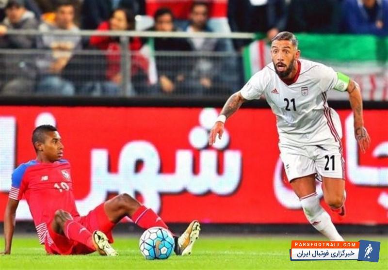 اشکان دژاگه کاپیتان تیم ملی فوتبال ایران گفت: در ۶ ماه باقی مانده تا آغاز جام جهانی ۲۰۱۸ روسیه بیصبرانه منتظر بازی در باشگاهی اروپایی هستم.