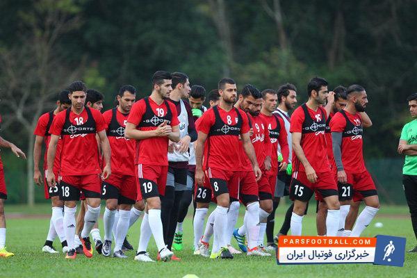 تیم ملی فوتبال ایران - كیروش - كی روش