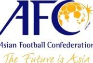 علی دایی - حمیرا اسدی - کنفدراسیون فوتبال آسیا