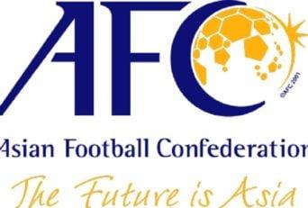 حمیرا اسدی - کنفدراسیون فوتبال آسیا