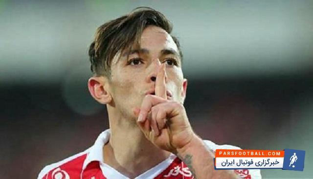 فرشاد احمدزاده هفته آینده راهی لهستان خواهد شد ؛ خبرگزاری فوتبال ایران