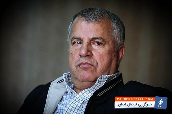 علی پروین ؛ پیام مهم علی پروین به هواداران پرسپولیس ؛ خبرگزاری فوتبال ایران