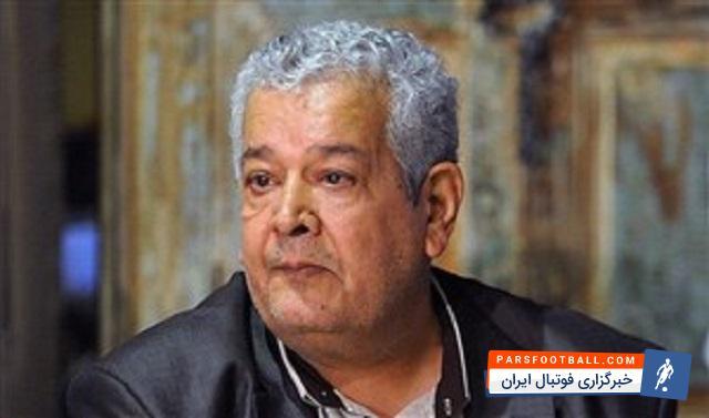 رضا فیاضی : به تناسب شهری که در آن به دنیا آمدم به صنعت نفت تعصب دارم ؛ پارس فوتبال