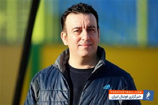 مهران فرقانی : سوءتفاهمی بین حیدری داور بازی و کمالوند پیش آمده است ؛ پارس فوتبال