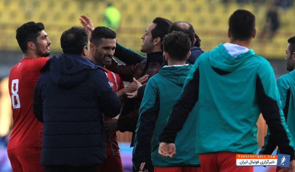 محمد غلامی به دنبال دومین گل با دومین تیم به استقلال ؛ خبرگزاری فوتبال ایران