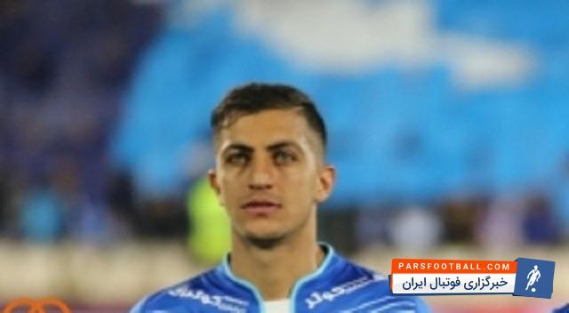 مجید حسینی یک میلیون دلار به باشگاه استقلال پرداخت کند ؛ خبرگزاری فوتبال ایران