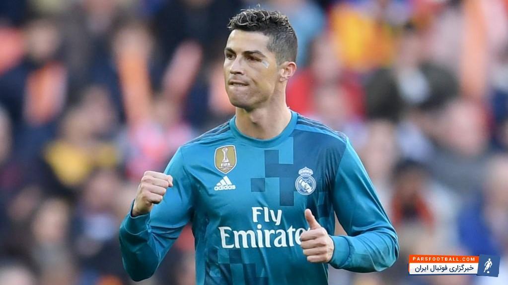 کریستیانو رونالدو و صدمین گل از نقطه پنالتی ؛ ستاره رئال مادرید توپ طلا به دست می آورد؟!