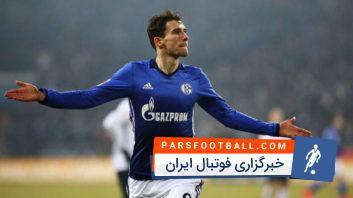 مهارت های تکنیکی لئون گورتسکا خرید جدید تیم فوتبال بایرن مونیخ آلمان