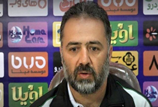 پژمان : توهین به فرهنگ تراکتورسازی و آذربایجان را محکوم میکنیم ؛ پارس فوتبال