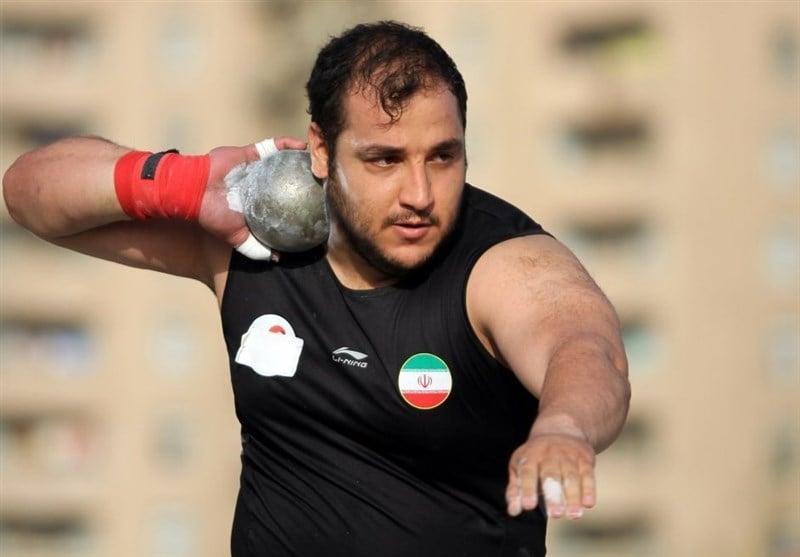 علی ثمری : هدف اصلی من قهرمانی در مسابقات داخل سالن آسیا نیست ؛ پارس فوتبال