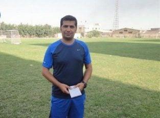 علی سامره - محمود محمودی نیا