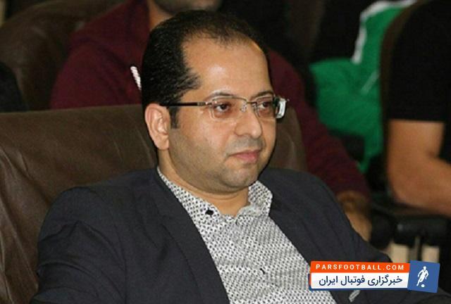 جواد تنزاده : علیرغم قرار قبلی علی کریمی به این باشگاه مراجعه نکرده است