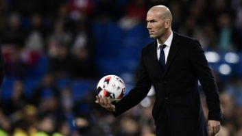 رئال مادرید در دیدار حذفی برابر تیم لگانس شکست خورد و از جام حذفی کنار رفت