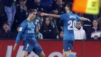 آسنسیو : نیمه دوم بازی به دست ما افتاد