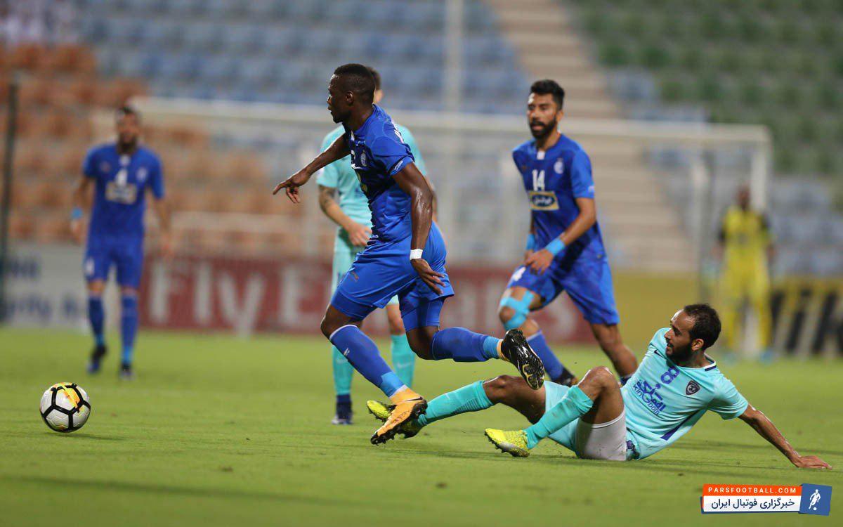 آشنایی با تیمی که بیشتر از سایر باشگاه های ایرانی در لیگ قهرمانان گل زده است