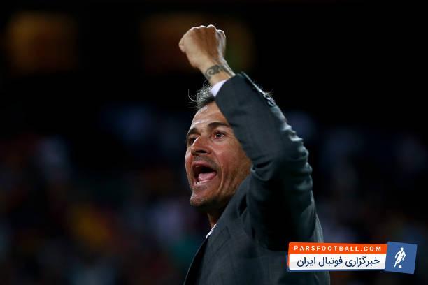 انریکه سرمربی سابق تیم فوتبال بارسلونا آماده بازگشت به دنیای سرمربی گری است