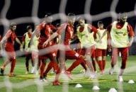 برانکو سرمربی پرسپولیس با دست نزدن به ترکیب تیم برنده دوباره مسلمان را نیمکت نشین خواهد کرد