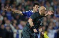 تام هنینگ اوربو داور دیدار چلسی برابر بارسلونا در سال 2009 به اشتباهاتش اقرار کرد