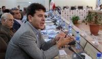 درودگر : قرار شد وحید شمسایی دوباره به تیم ملی فوتسال باز گردد و رکوردش را بهبود بخشد