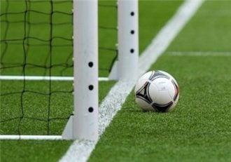 دروازه های خالی که بازیکنان فوتبال نتوانستند موقعیت را به گل تبدیل کنند