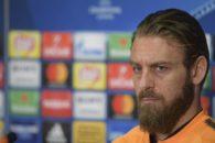 ده روسی بازیکن رم : می دانم که این بازی چقدر مهم است اما فشار مناسبی دارد