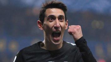 دی ماریا مارادونا اسطوره آرزانتین به انتقاد از وضعیت کنونی تیم فوتبال آرژانتین پرداخت