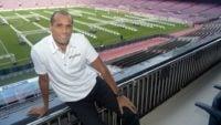 ریوالدو : بازی دشواری است با این حال به نظرم بارسا شانس بیشتری برای صعود دارد