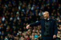 زیدان : مربی گری شغلی بسیار خسته کننده است، این قضیه به خصوص در رئال مادرید صدق میکند