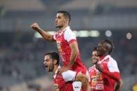 قرار داد علی علیپور با تیم فوتبال پرسپولیس 300 میلیون تومان ثبت شده است