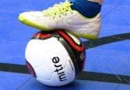گل زیبا در لیگ برتر فوتسال بانوان