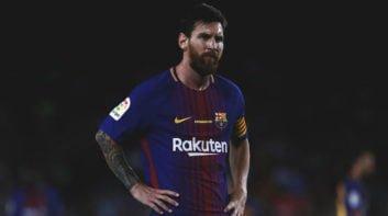 مهارت ها و تکنیک های لیونل مسی ستاره آرژانتینی تیم فوتبال بارسلونا اسپانیا