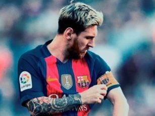 گل ها و پاس گل های برتر لیونل مسی ستاره تیم فوتبال بارسلونا اسپانیا