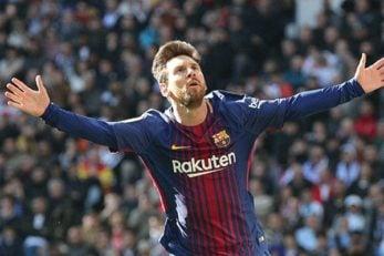 گلچسن مهارت ها و تکنیک های دیده نشده از لیونل مسی در تمرینات تیم فوتبال بارسلونا