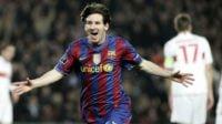 امار نشان از صعود احتمالی تیم فوتبال بارسلونا در لیگ قهرمانان اروپا می دهد