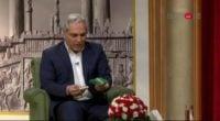 حل مشکل کاپیتانی استقلال در برنامه دورهمی ؛ گفتگوی خسرو حیدری با مهران مدیری