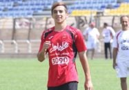 فرشاد احمدزاده