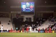 خلاصه بازی دیدار دو تیم السد قطر 3-1 پرسپولیس تهران لیگ قهرمانان آسیا