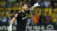 رومن بورکی بازیکن برتر هفته 23 بوندسلیگا آلمان