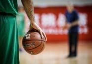 بسکتبال ایران